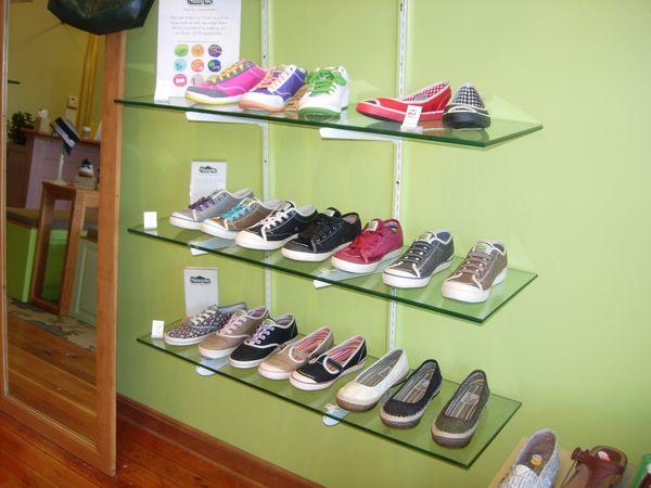 Vegan Shoe Store Portland