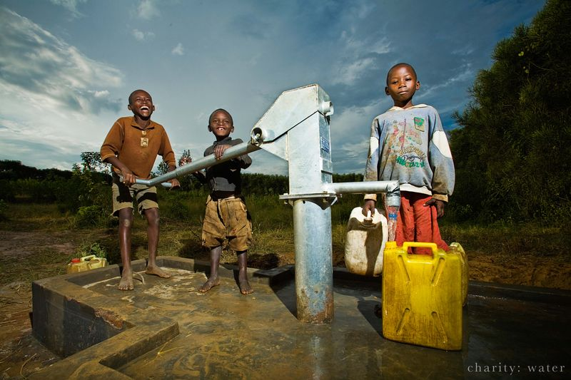 CharityWater_rwanda_clean_well