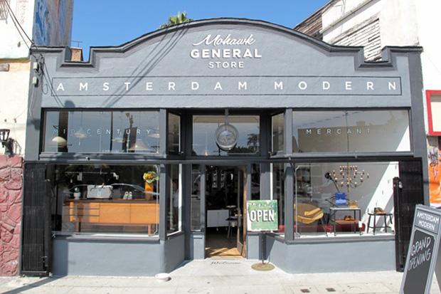 MohawkGeneralStore